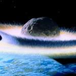 Aarde vaker geraakt door mega-asteroïde dan gedacht
