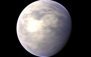 Kepler-22 b. Afbeelding: