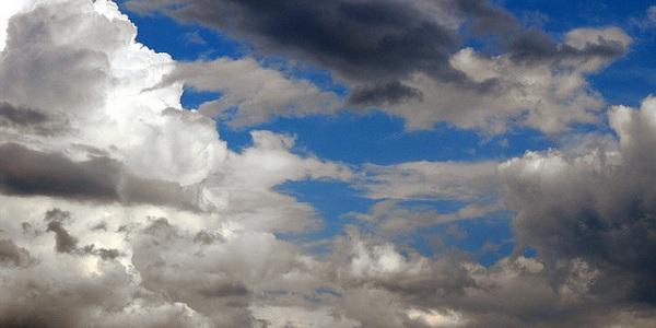 Wolken. Foto: Dimitar Nikolov