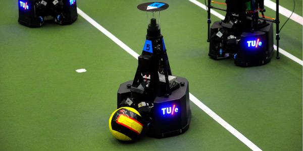 voetbalrobots