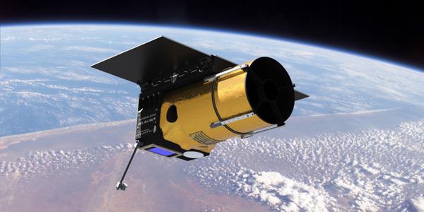 ruimtetelescoop