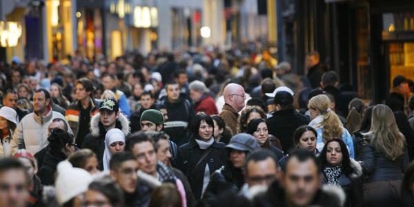 Aarde heeft tegen het jaar 2100 bijna elf miljard inwoners