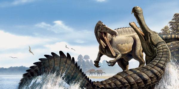 dino-krokodil