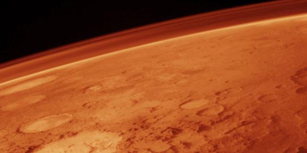 mars-atmosfeer