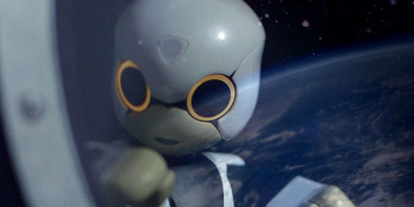 Foto: Kibo Robot Project.