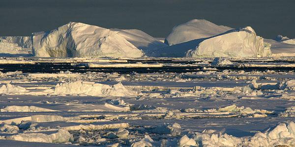 Antarctica breekt alle records: nog nooit is er zoveel zee-ijs gemeten
