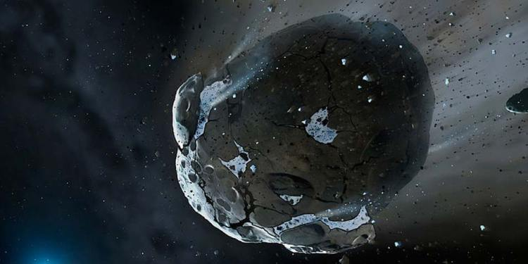 planetoide