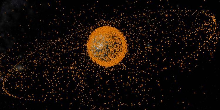 ruimteafval