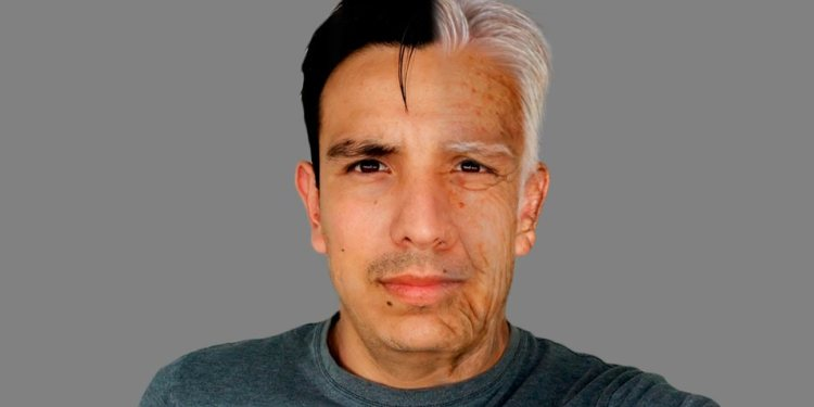 oud-persoon