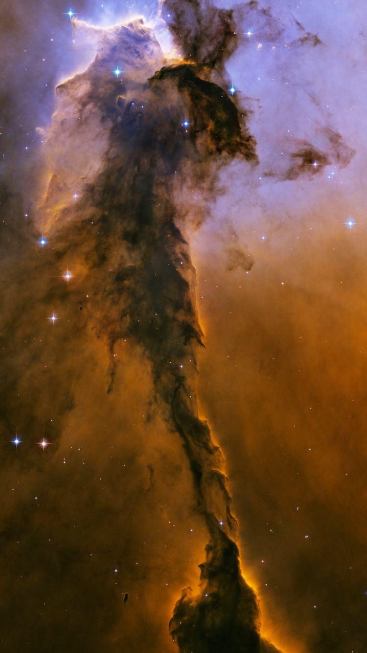 Afbeelding: NASA / ESA / The Hubble Heritage Team (STScI / AURA).