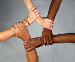 Behoor je tot een ras? Nee hoor!