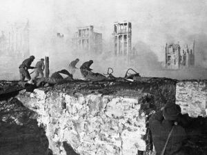 De Slag om Stalingrad