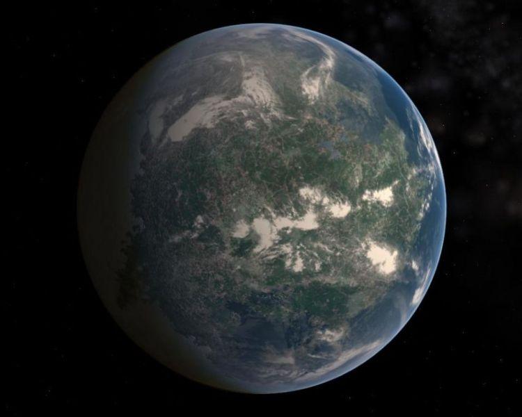 Gliese 581g bestaat niet...