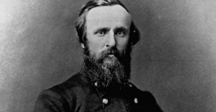 Rutherford Hayes