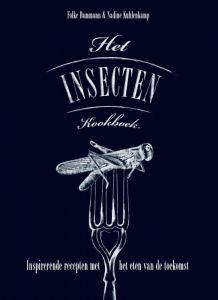 Het insecten kookboek_omslag_A.indd