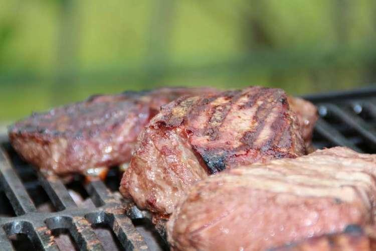 Het moment waarop onze voorouders vlees gingen eten, was hoogstwaarschijnlijk een keerpunt in onze evolutie.