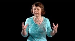 Professor Ewine van Dishoeck