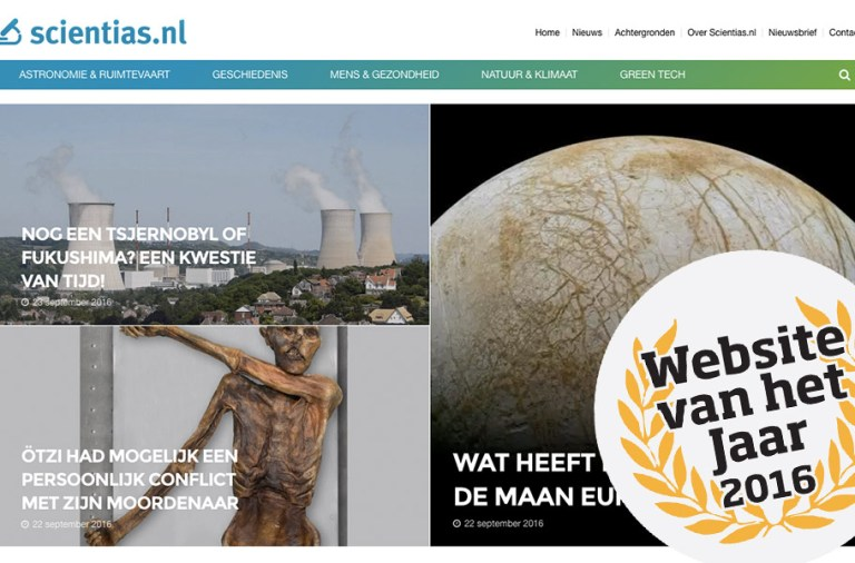 website-jaar