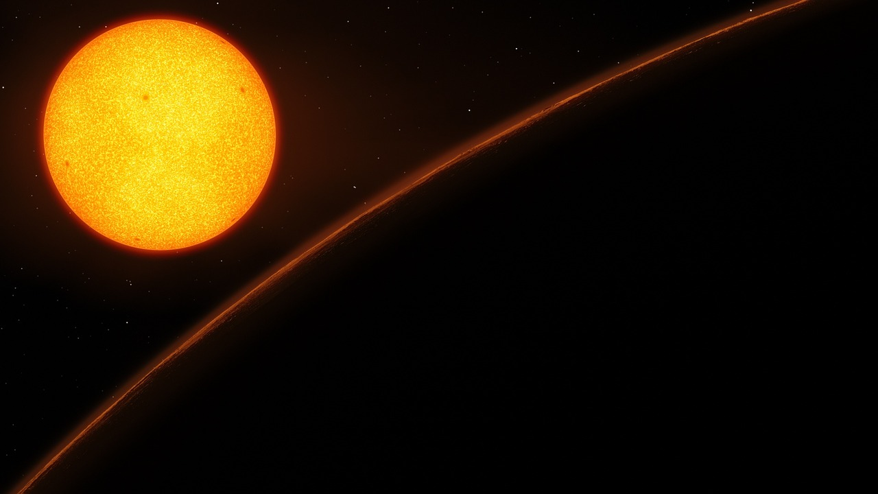 Vier aardachtige planeten ontdekt rond nabije ster Tau Ceti