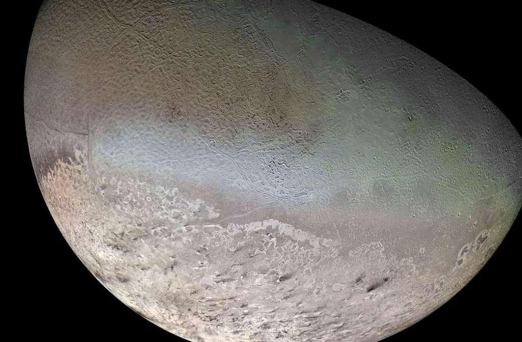 Voor het eerst in 16 jaar kunnen we meer te weten komen over de atmosfeer van Triton