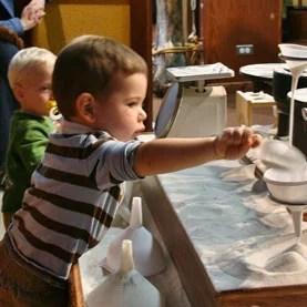 Carroll's Birthday - Children's Discovery Museum