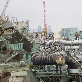 fukushima-daiichi