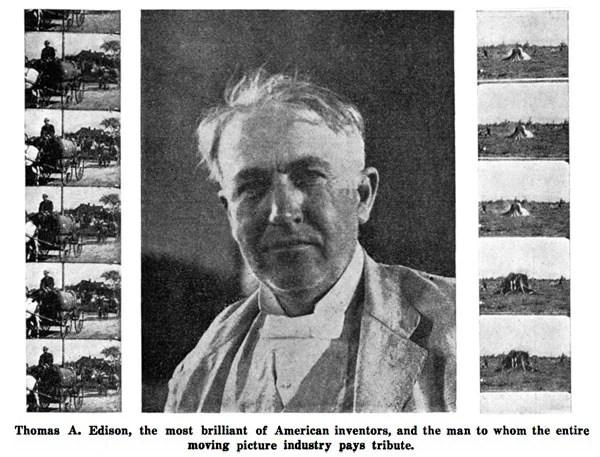 Edison Picture