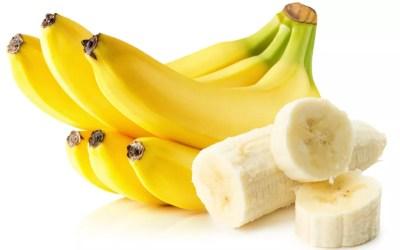 Radioattivo come una banana