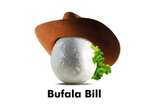 Bufala Bill - copyright by Esselunga SpA