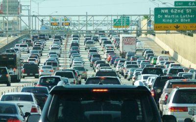 La fisica del traffico