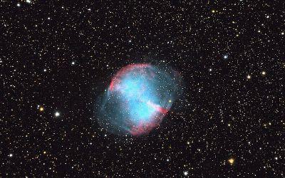 Nebulose e Nettuno: il cielo di settembre