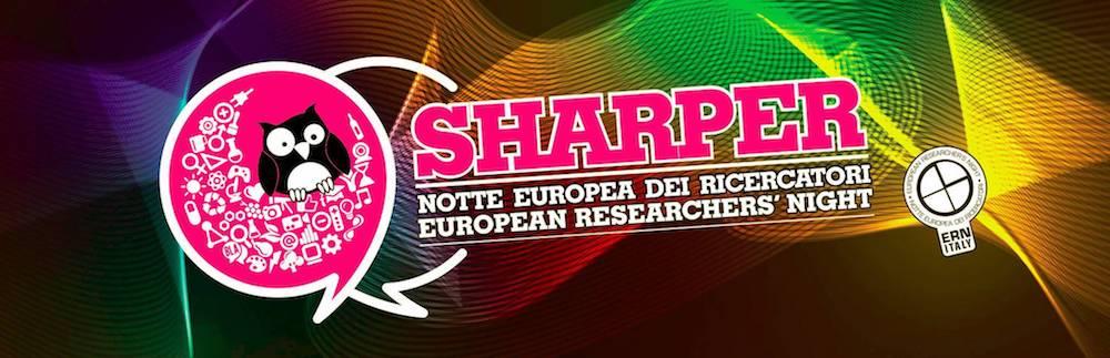 Notte Europea dei Ricercatori, BRIGHT e SHARPER