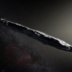 Sifolotti spaziali – Scientificast #184