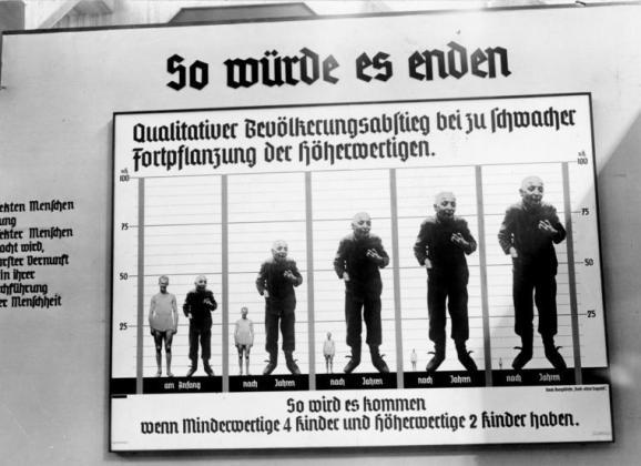 Eugenetica, non solo nazismo