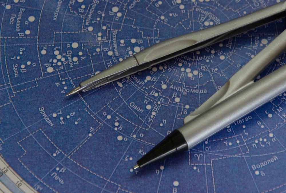 In giro nel cosmo con un navigatore a pulsar