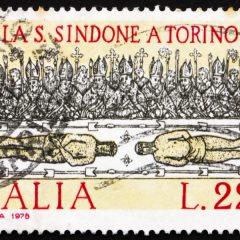 La Sindone in 100mL – Scientificast #213