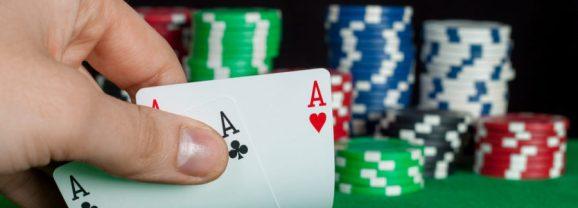 DeepStack, il mago del Texas hold'em