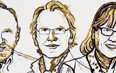 Premio Nobel per la Fisica 2018