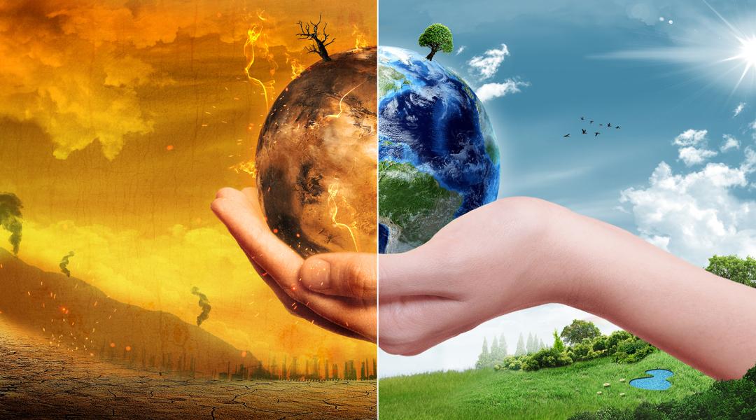 Riscaldamento GlobAle – Scientificast #227
