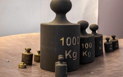 Come ti cambio il chilogrammo – Scientificast #230