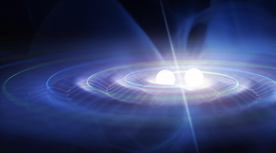 Rumori Gravitazionali – Scientificast #229