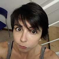 Silvia Kuna Ballero
