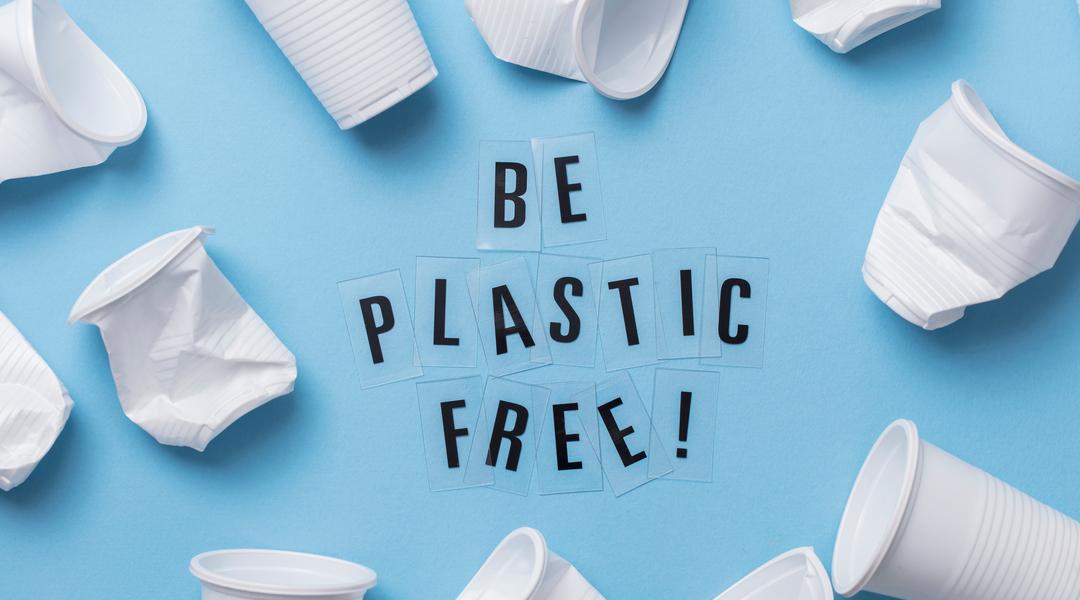 Plasticfree Quantistico
