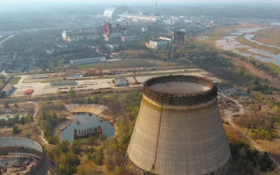 Speciale Chernobyl