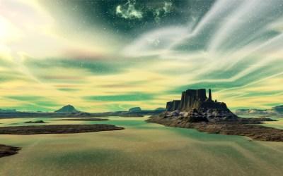 L'incanto dell'atmosfera esoplanetaria