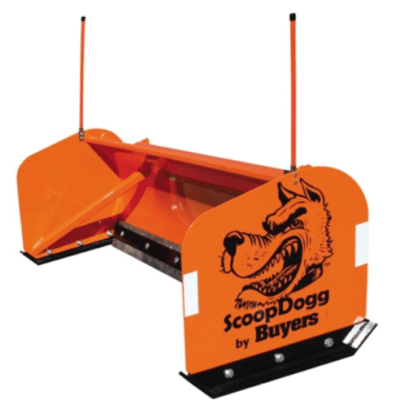 ScoopDogg Compact Series