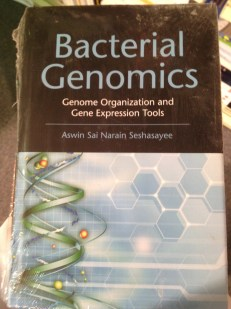 bacterial Genomics