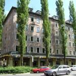 Von August 1972 bis Januar 1982 hatte die Scientology Kirche Deutschland ihren Sitz in die Lindwurmstraße 29 in München-Sendling