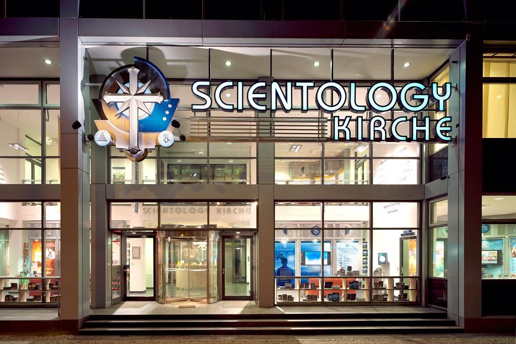 Die Scientology Kirche unterliegt dem Seelsorgegeheimnis