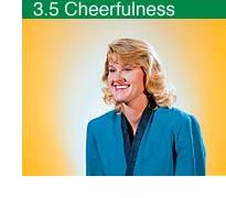 Cheerfulness